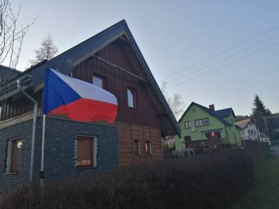 Vlajka pro hrdiny