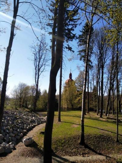 Polevské arboretum