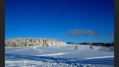 Polevsko zima 2020 / 2021